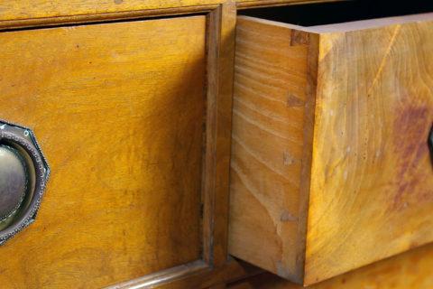 Walnut Sideboard - Ernest Gimson