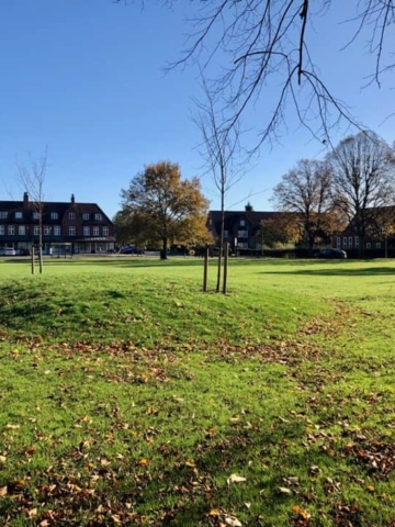 New Earswick – An Interesting Experiment Near York
