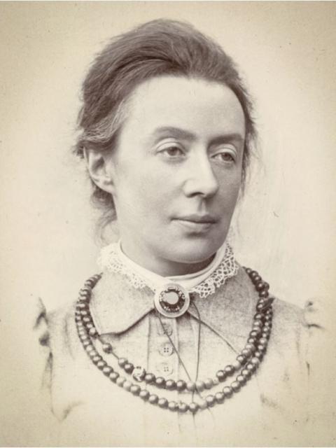 Phoebe Anna Traquair