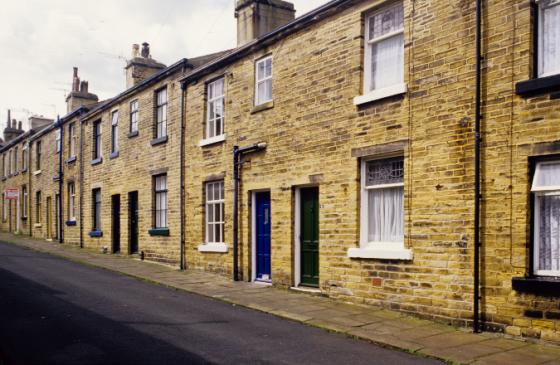 Whitlam Street