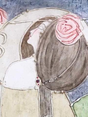 Discovering Margaret MacDonald Mackintosh - Part 3