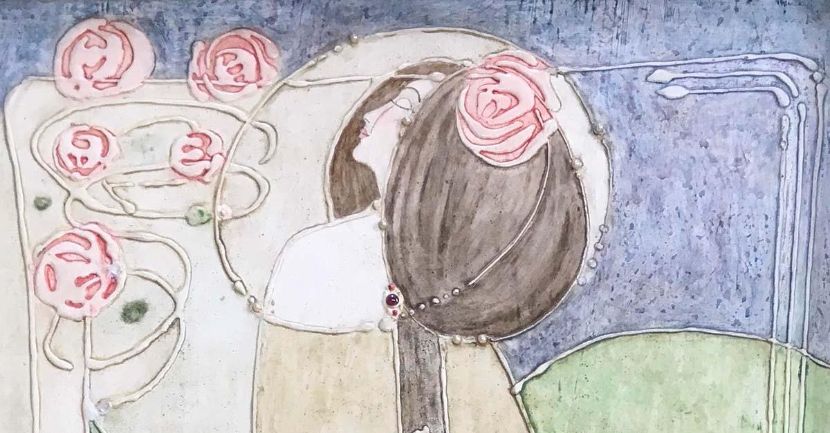 Discovering Margaret MacDonald Mackintosh – Part 3