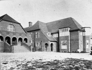 Letchworth Garden City Recreation Institute