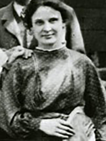 Louise Powell