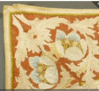 May Morris - Tablecloth