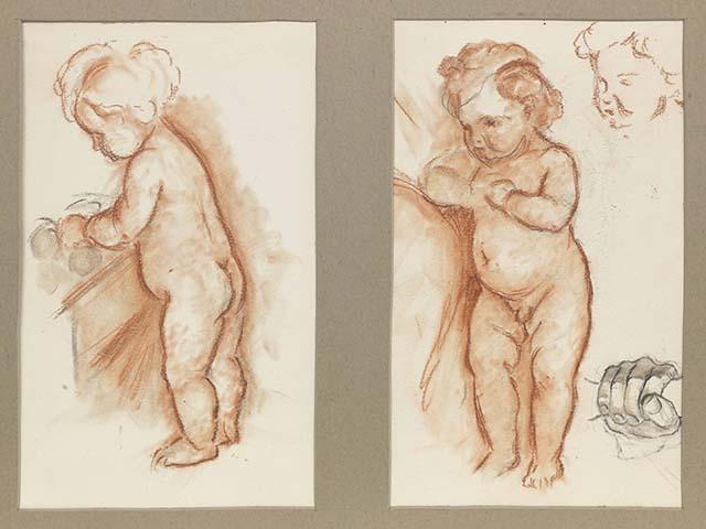Miscellaneous Studies of Infants